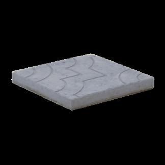 Тротуарная плитка «Фантазия» 300x300x30 мм