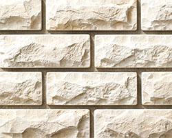 Фасадная плитка «Колотый камень малый» Угловая