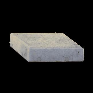 Тротуарная плитка «Ромб» 323x190x50 мм