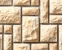 Фасадная плитка «Старый замок» Угловая